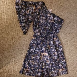 Romeo and Juliet Coture Size M Dress